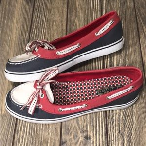 Sperry Angelfish Top Slider Boat Shoe